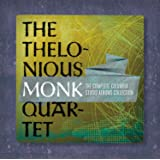 The Thelonious Monk Quartet: The Complete Columbia Studio Albums Collection