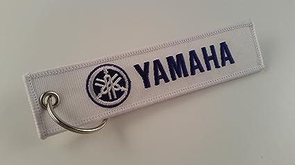 Llavero, diseño de Yamaha R1 R6 R125 125 250 400 450 500 600 ...