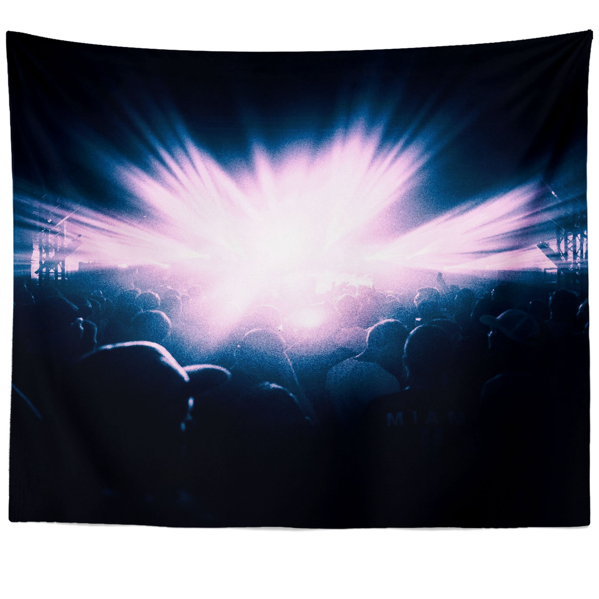 Westlake Art - Wall Hanging Tapestry - Bingo Night - Photography Home Decor Living Room - 26x36in by Westlake Art