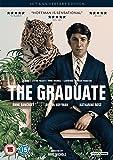 The Graduate 50th Anniversary Edition [DVD] [1967]