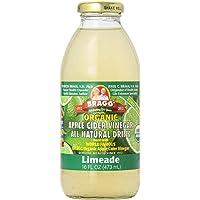 Bragg Apple Cider Vinegar Limeade