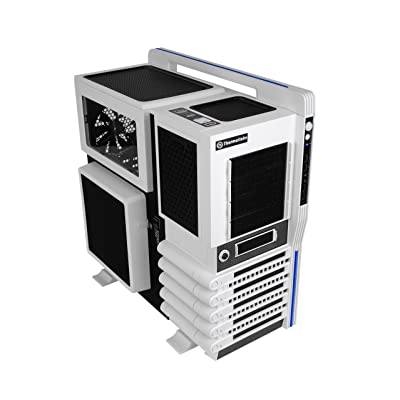 Thermaltake LEVEL 10 GT Super Gaming Modular Full Tower Computer Case