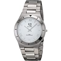 Roberto Bianci Watches Men'S 'Eterno' Quartz Stainless Steel Casual Watch, Color:Silver-Toned (Model: Rb0311)
