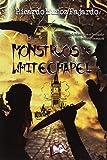 Monstruos de Whitechapel: Holmes y Watson, I (Libros Mablaz)