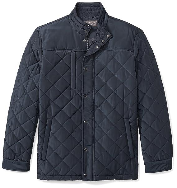 c819729d7c0e8 Amazon.com  The Plus Project Mens Puffer Winter Jacket