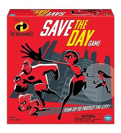 The incredibles save the day 2 game trabajos en las vegas casinos