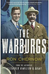 THE WARBURGS Paperback