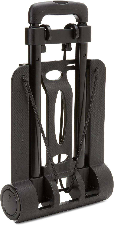5.Design Go Luggage Travel Trolley
