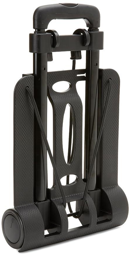Design Go - Carrito telescópico para equipaje