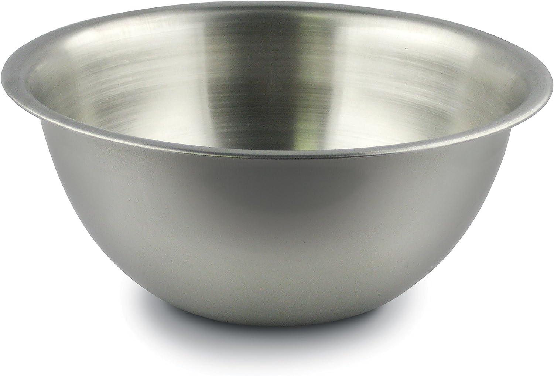 Fox Run Brands 1/2-Quart Stainless Steel Mixing Bowl