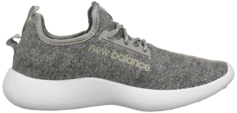 New Balance - Herren RCVRYV1 Schuhe, 47.5 EUR - Width Width Width D, grau Weiß 9102b5