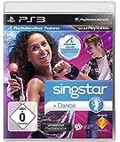 SingStar Dance (Move kompatibel) - [PlayStation 3]