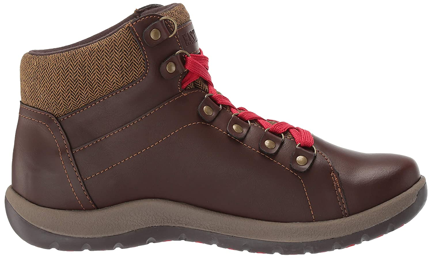 Eastland Womens Bethanie Ankle Boot