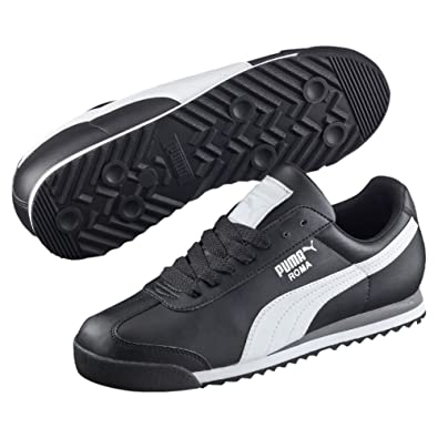 Puma Sneakers Online India Puma Roma Basic Mens White