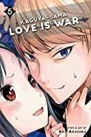 Kaguya-sama: Love Is War Vol.