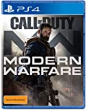 CALL OF DUTY - MODERN WARFARE (PS4)