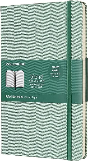 Amazon.com: Moleskine 8055002856003 Limited Edition Blend ...