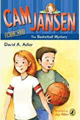 Cam Jansen: The Basketball Mystery #29 Kindle Edition