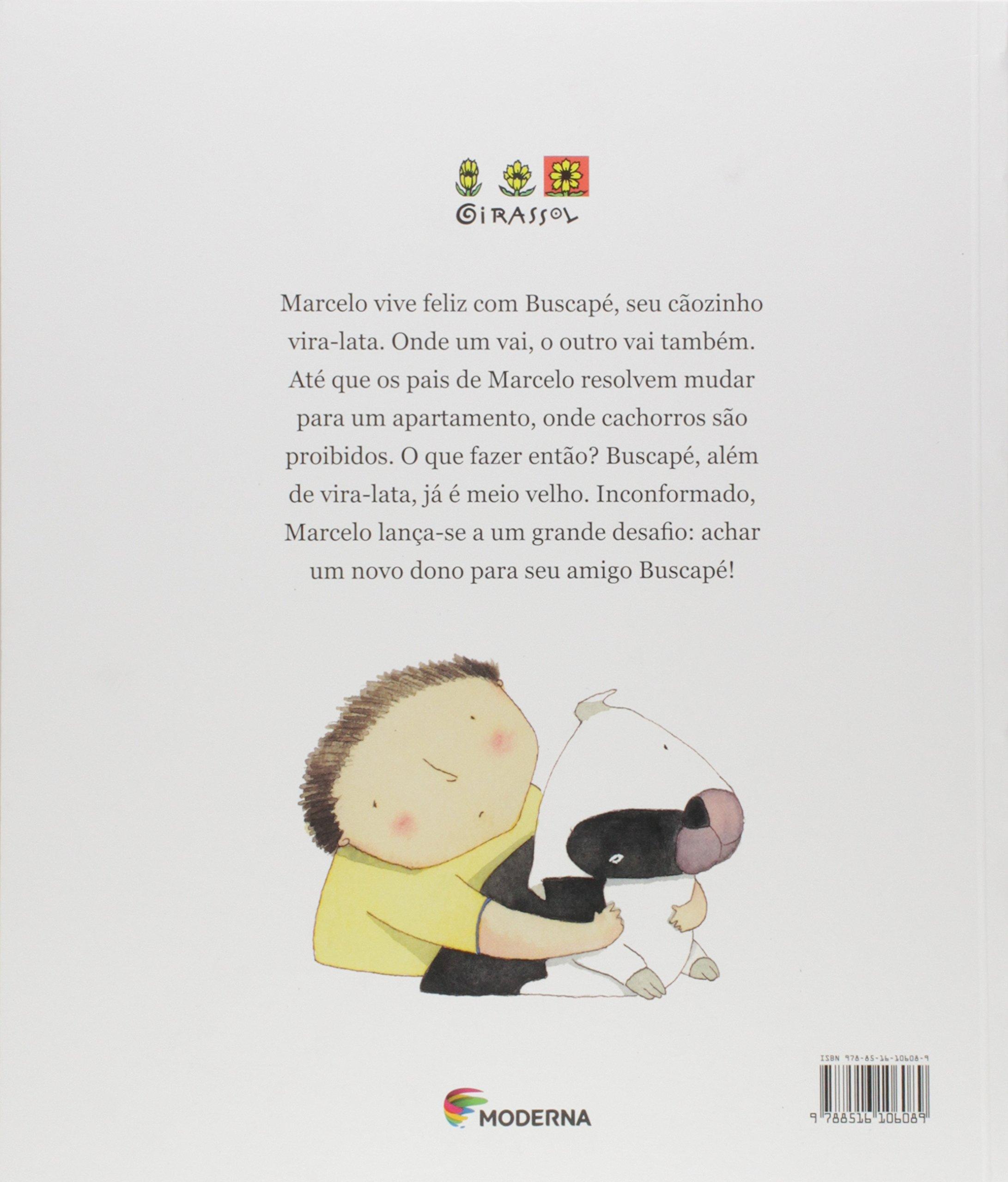 5bec78f6e Um Dono Para Buscapé  Amazon.es  Giselda Laporta Nicolelis  Libros