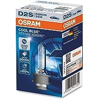 OSRAM 66240CBI XENARC COOL BLUE INTENSE, D2S, blauwachtig wit licht, xenon koplamp, kartonnen vouwdoos, 1 lamp