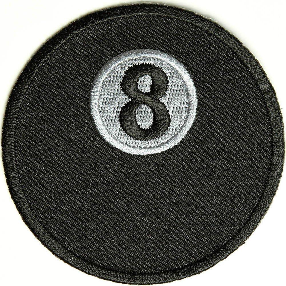 único Count] personalizado y único (3 pulgadas) redonda