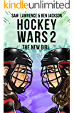 Hockey Wars 2: The New Girl