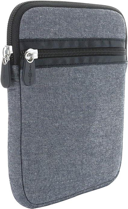 XiRRiX - Funda de algodón para e-readers de 6 pulgadas (15,24 cm ...