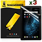 TabSuit Dragon Touch X10 10.6 Inch Screen Protector Ultra-Clear of High Definition (HD)-3 Pack for Dragon Touch X10 Tablet NOT Suit for X10 10.1 Edition