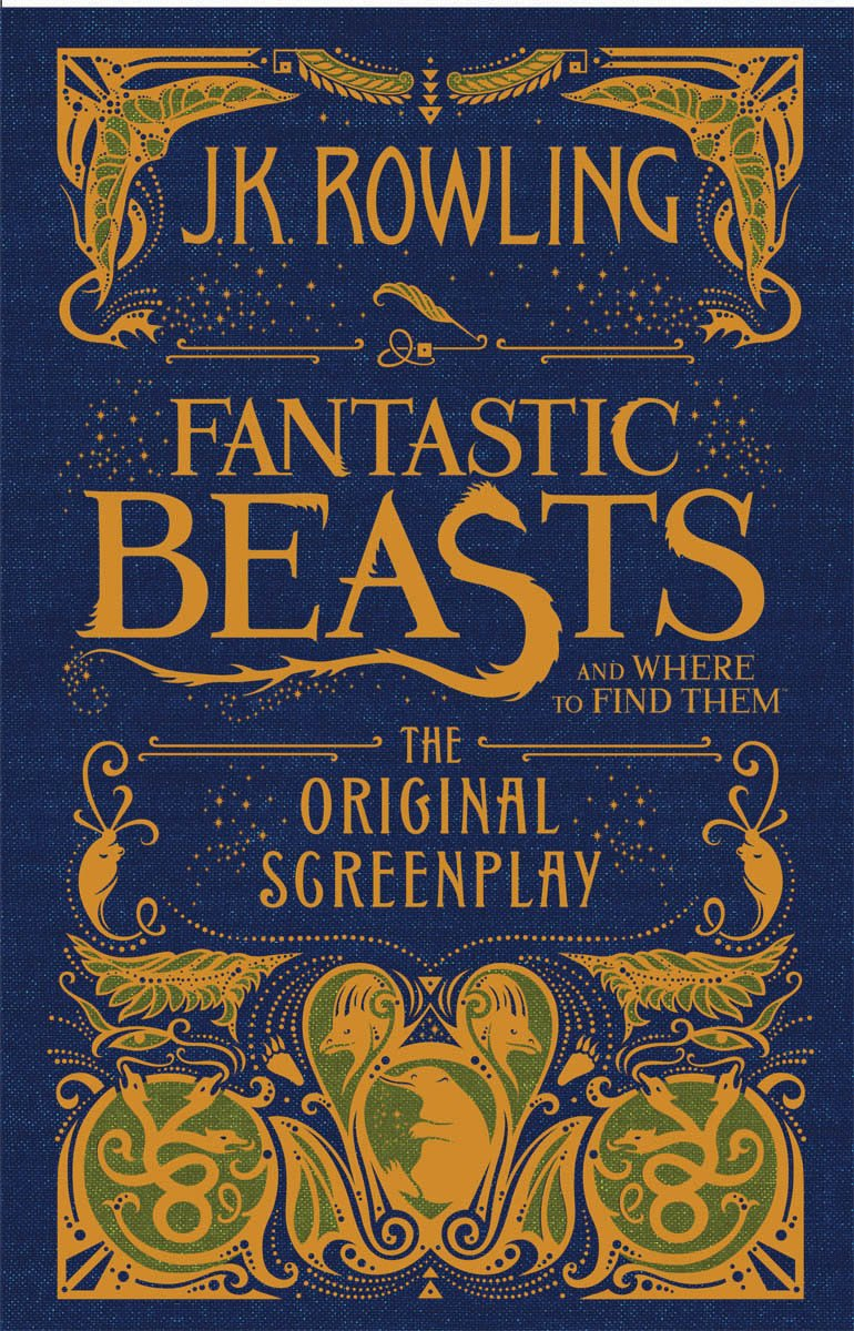 Fantastic Beasts Where Find Them product image