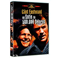 Un Botin De 500.000 Dolares [DVD]