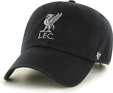 47 Brand EPL Liverpool FC Strapback: Amazon.es: Ropa y accesorios