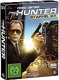 Hunter - Gnadenlose Jagd (Staffel 3.1 auf 3 DVDs im Digipack mit Schuber plus Episodenguide)