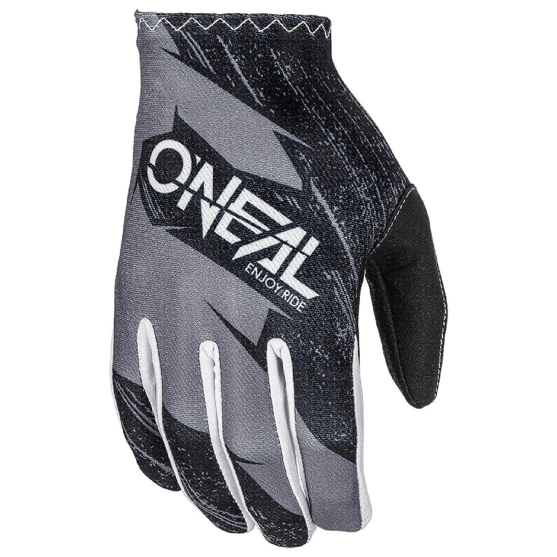 Oneal, guanti da motocross, per ragazzi, Matrix 2018 Burnout