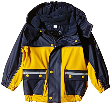 0bc6b2acf Sterntaler Baby Raincoat  Amazon.co.uk  Clothing