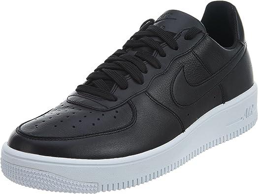 Barrio bajo Auto Denso  Amazon.com | Nike Men's Air Force 1 Ultraforce Leather Basketball Shoe |  Shoes