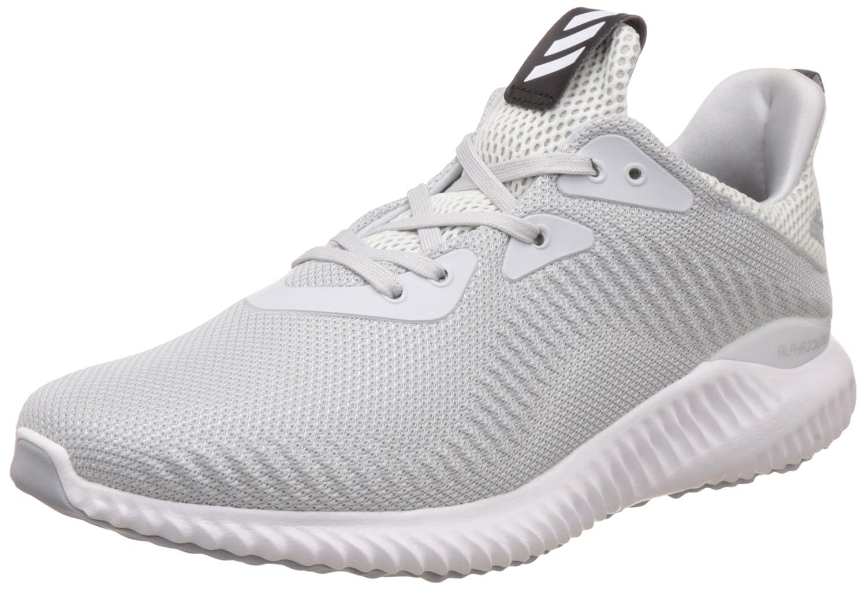 Adidas Alphabounce 1m Homme Chaussures de Sport Running Training gris 43 1 3 EU