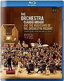 The Orchestra [The Mozart Orchestra,Claudio Abbado] [EUROARTS] [Blu-ray]