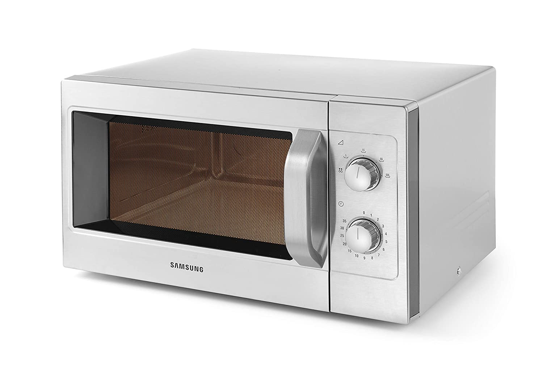 Samsung - Microondas (1050 W): Amazon.es: Industria, empresas y ...
