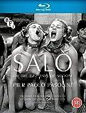 Salò, or the 120 Days of Sodom (2-disc Blu-ray)
