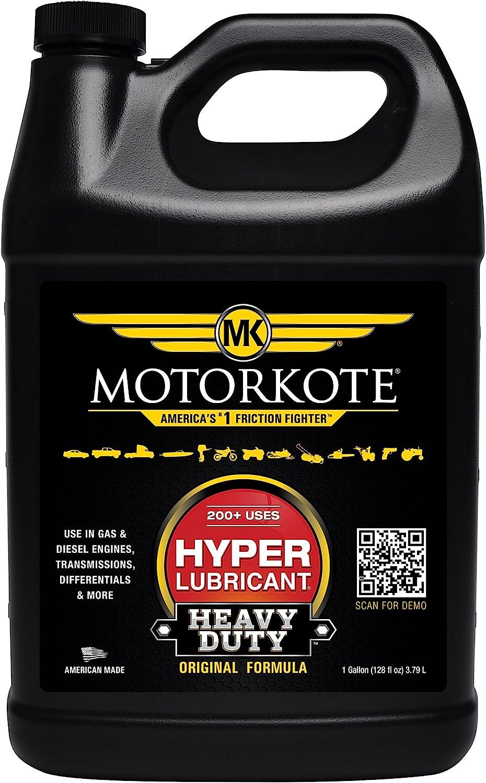 Motorkote Hyper Lubricant}