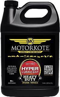 product image for Motorkote MK-HL01G-04 Heavy Duty Hyper Lubricant, 1-Gallon, Single