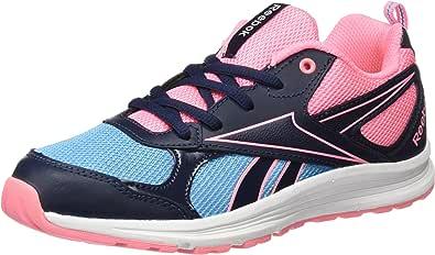 Reebok BD4040, Zapatillas de Trail Running para Niñas, Azul (Azul ...