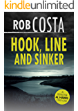 Hook, Line and Sinker (A Detective Al Harris Cold Case Book 2)