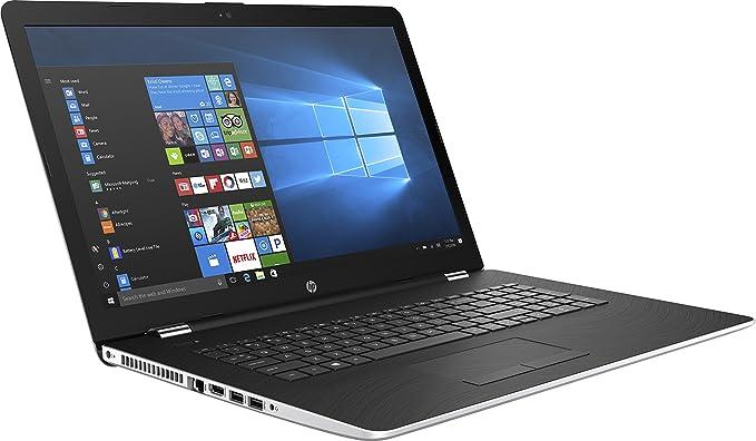 HP Notebook 17-bs008ns - Ordenador portátil 17.3