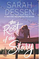 The Rest of the Story Kindle Edition