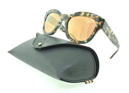 033bf4baf5151 Image Unavailable. Image not available for. Color  Paul Smith Sunglasses PM  8252SU Dennett ...