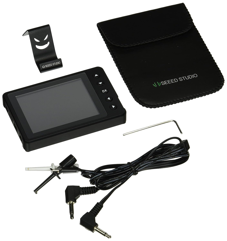 Handheld Oscilloscopes, DSO Nano V3 free shipping
