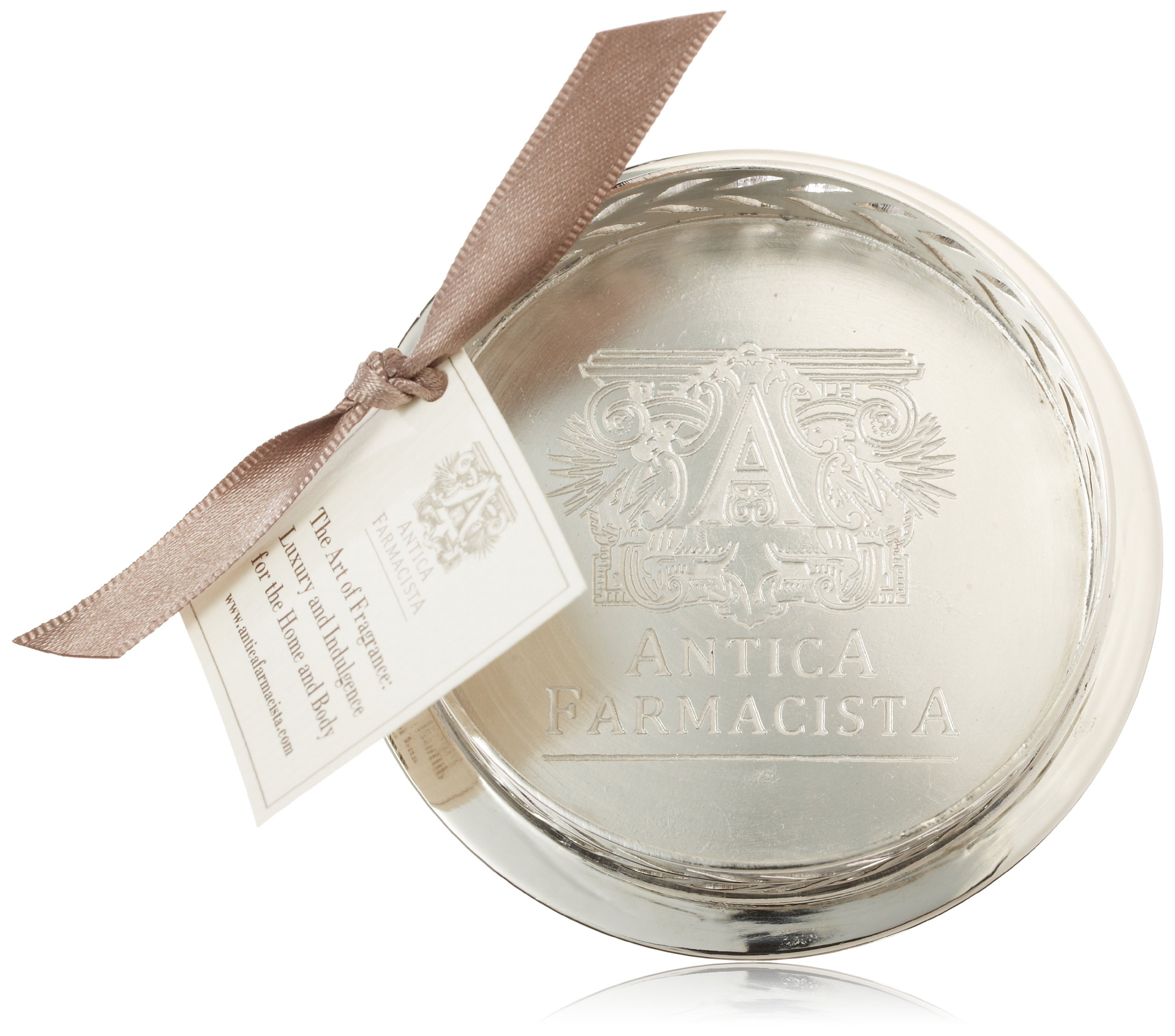Antica Farmacista Nickel Decorative Tray for 250 ml Diffuser