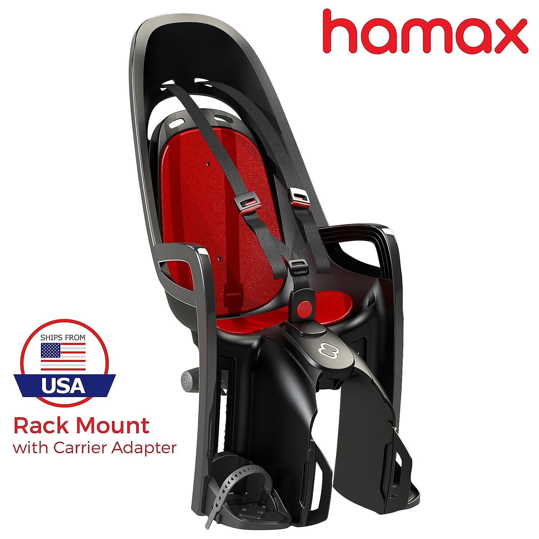 Hamax Zenith Rear Child Bike Seat