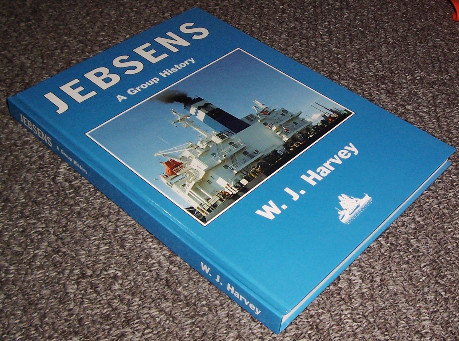 Download Kristian Jebsens Rederi AS Bergen. A Group History ebook
